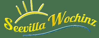 Seevilla Wochinz Logo